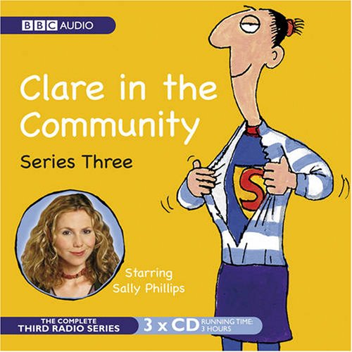 Clare in the Community By Harry Venning