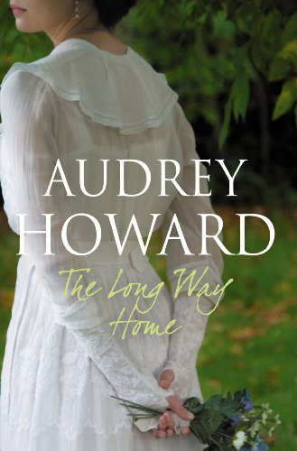 The Long Way Home By Audrey Howard