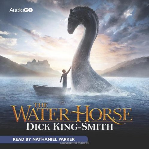The Water Horse By Nathaniel Parker