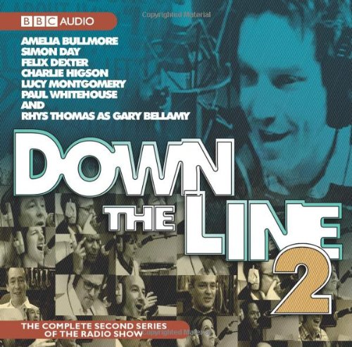 Down the Line: Series 2 by