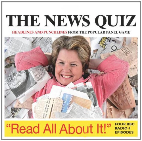 The News Quiz: Read All About it by
