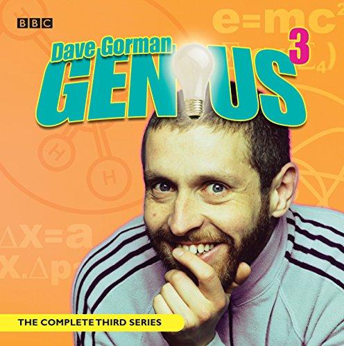 Dave Gorman Genius: Series 3 by Dave Gorman
