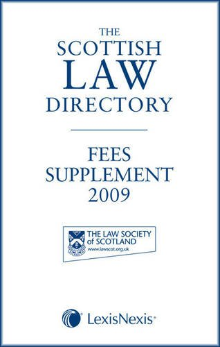 The Scottish Law Directory