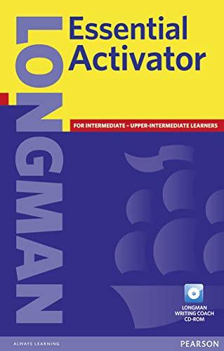 Longman Essential Activator: Put Your Ideas into Words (LEA)