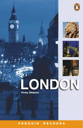 """London"": Level 2 by Paul Shipton"