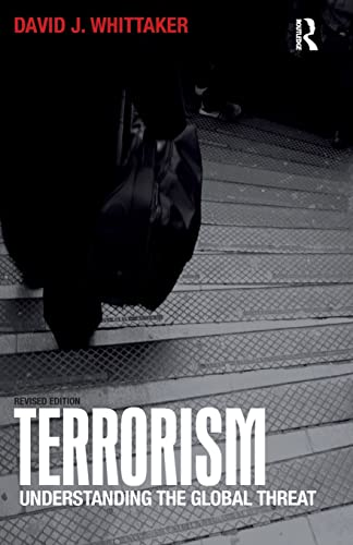 Terrorism By David Whittaker