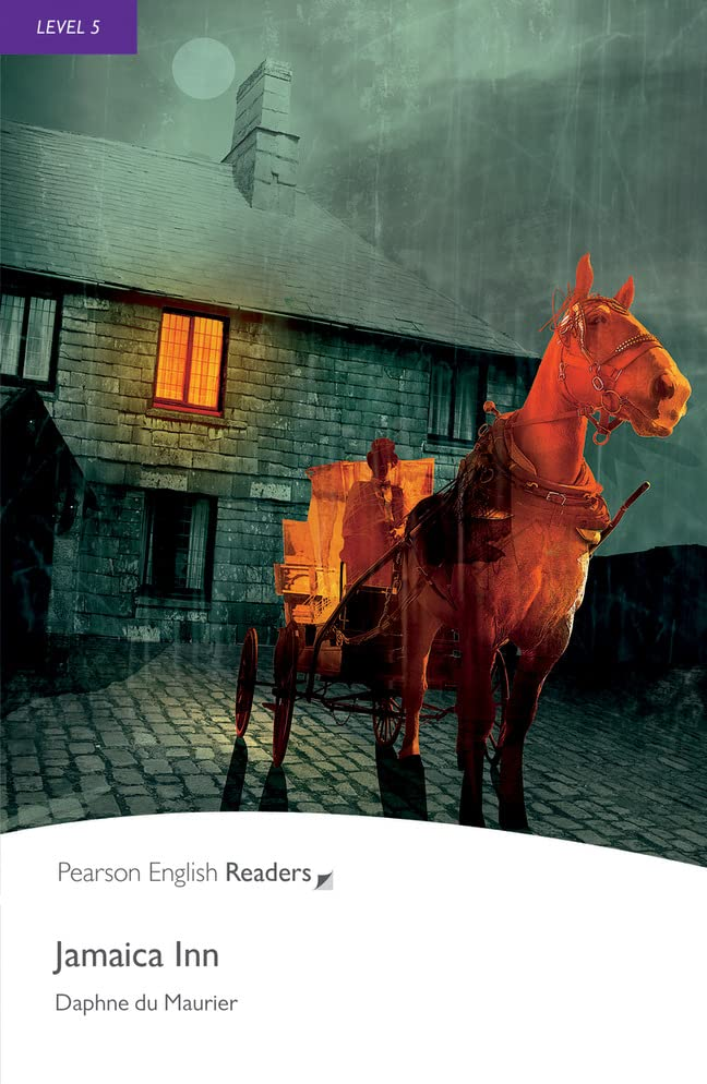 Level 5: Jamaica Inn By Daphne Du Maurier