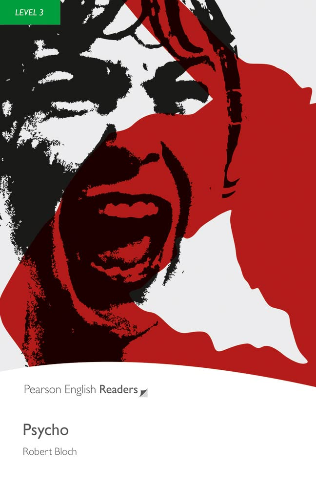 Psycho: Level 3 by Robert Bloch
