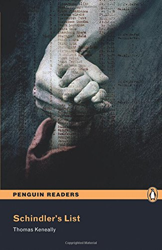 Schindler's List: Level 6 (Penguin Readers (Graded Readers)) By Thomas Keneally