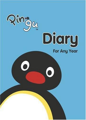 """""""Pingu"""" Diary von Leanne Gill"""