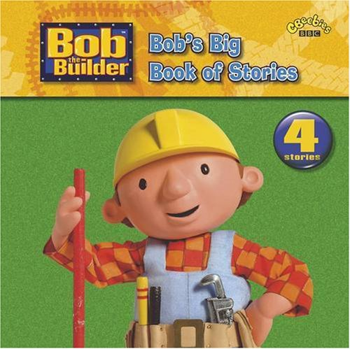 Bob's Big Book of Stories von Penguin Books (BBC)