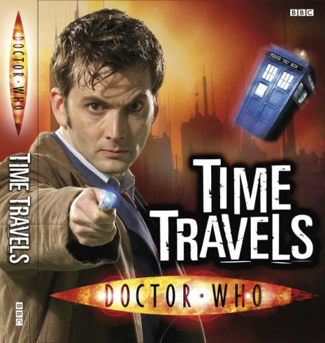 Doctor Who Time Travels By BBC