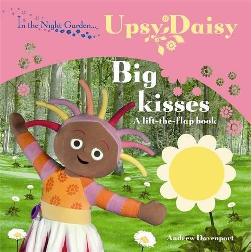 Big Kisses by BBC Books