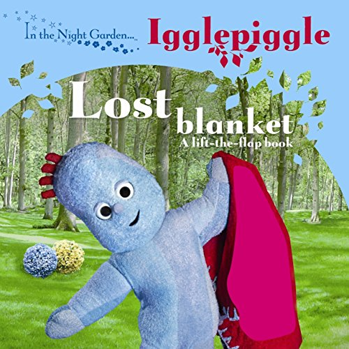 In the Night Garden: The Lost Blanket by BBC