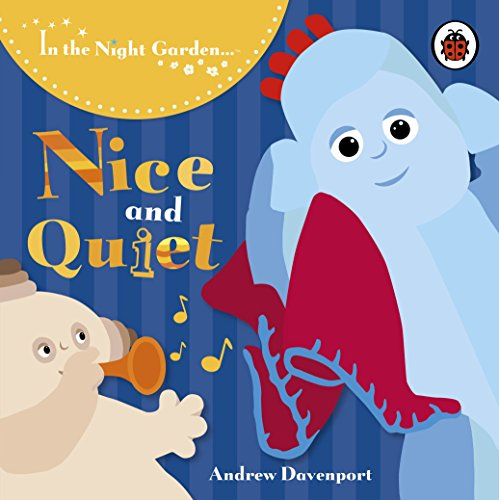 Nice and Quiet by BBC Books
