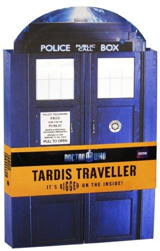 TARDIS Traveller By bbc