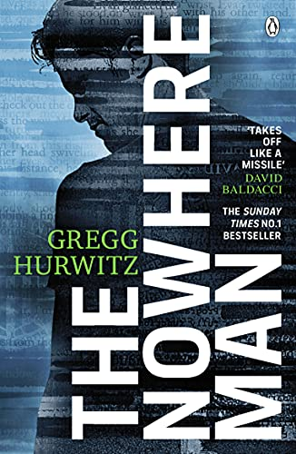 The Nowhere Man (An Orphan X Thriller) By Gregg Hurwitz