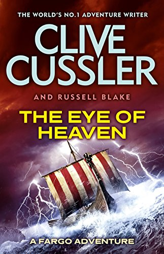 The Eye of Heaven By Clive Cussler
