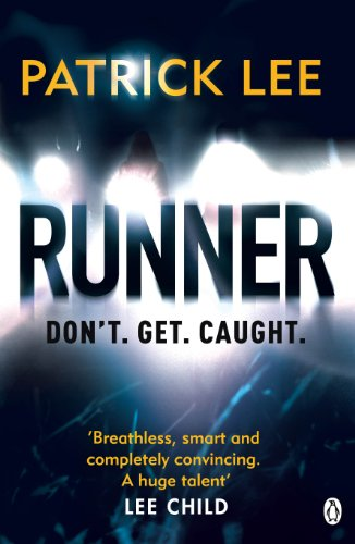 Runner by Patrick Lee