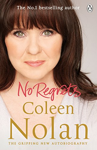 No Regrets by Coleen Nolan
