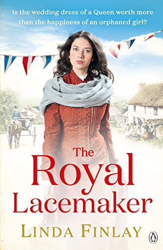 The Royal Lacemaker By Linda Finlay