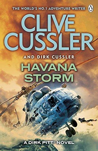 Havana Storm: Dirk Pitt #23 (The Dirk Pitt Adventures) By Clive Cussler