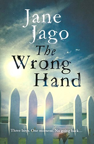 The Wrong Hand (Exp) By Jane Jago