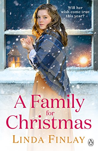 A Family For Christmas By Linda Finlay