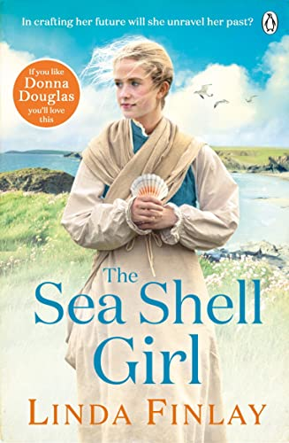The Sea Shell Girl by Linda Finlay
