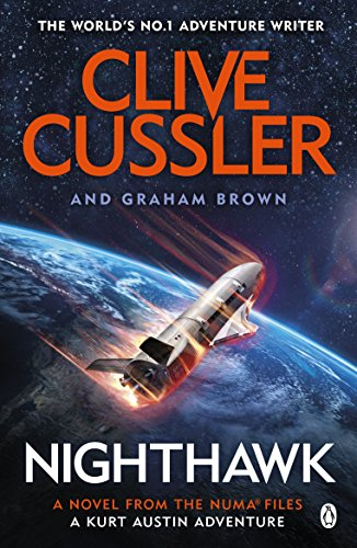 Nighthawk: NUMA Files #14 (The NUMA Files) By Clive Cussler