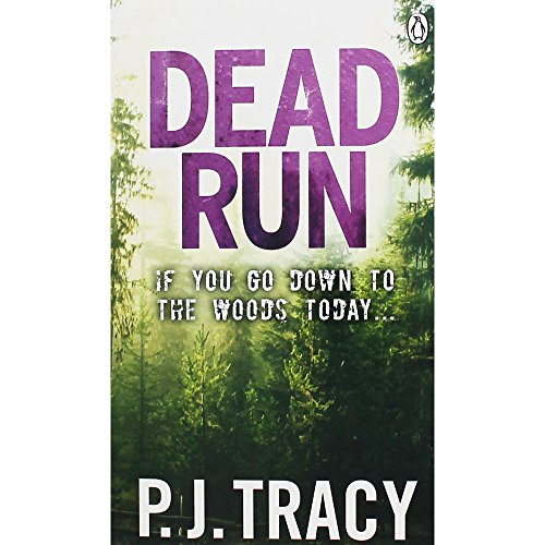 Dead Run: Monkeewrench Book 3 By P. J. Tracy