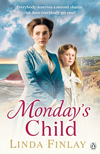 Monday's Child by Linda Finlay