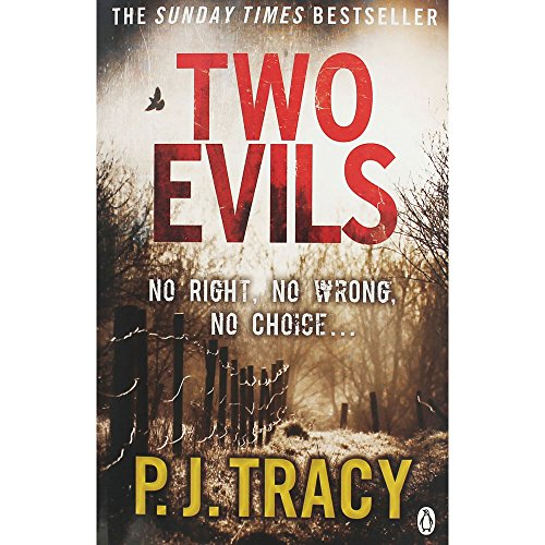 Two Evils: Monkeewrench Book 6 By P. J. Tracy