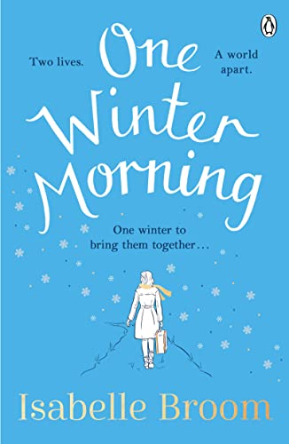 One Winter Morning By Isabelle Broom