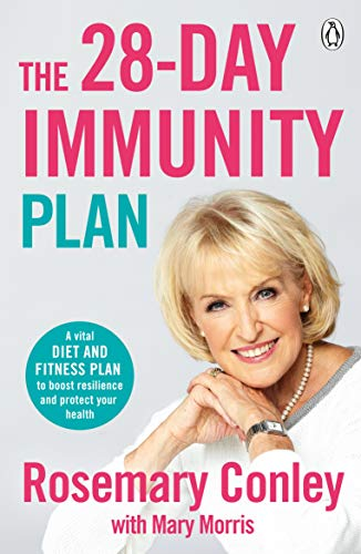 The 28-Day Immunity Plan By Rosemary Conley