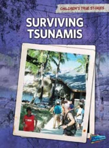 Surviving Tsunamis By Kevin Cunningham