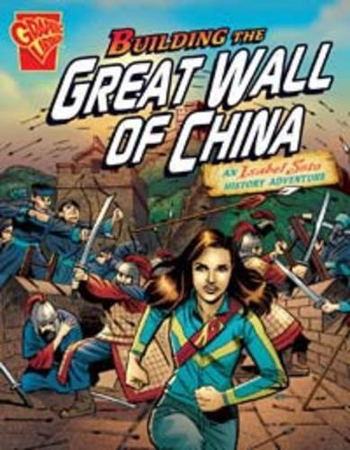 Building the Great Wall of China By Terry Collins