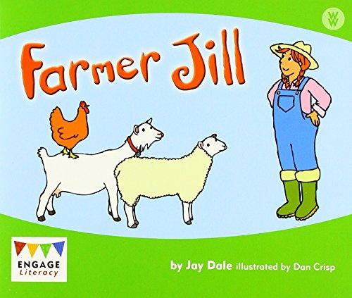 Farmer Jill von Jay Dale