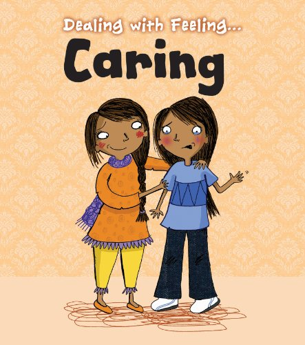Caring By Isabel Thomas