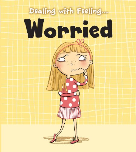 Worried By Isabel Thomas