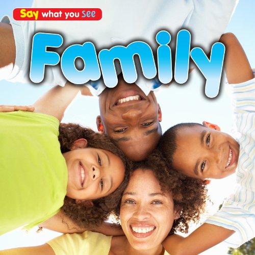 Family By Rebecca Rissman