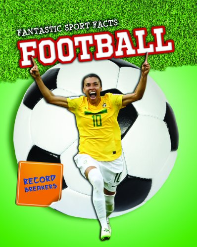 Football By Michael Hurley
