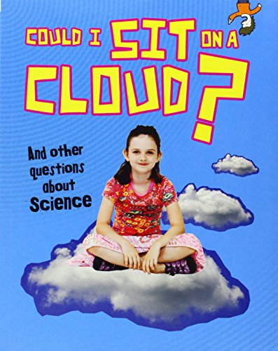 Could I Sit on a Cloud? By Kay Barnham