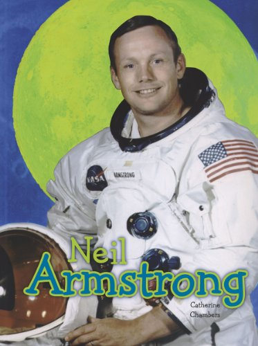 Neil Armstrong By Catherine Chambers