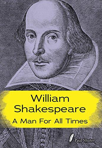 William Shakespeare By Paul Shuter