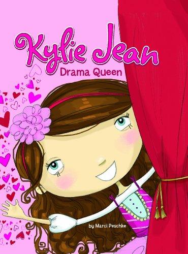 Drama Queen By Marci Peschke