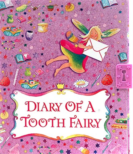 Diary Of A Tooth Fairy By Alan Durant