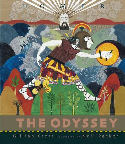 The Odyssey By Gillian Cross