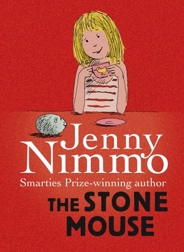 Stone Mouse By Jenny Nimmo