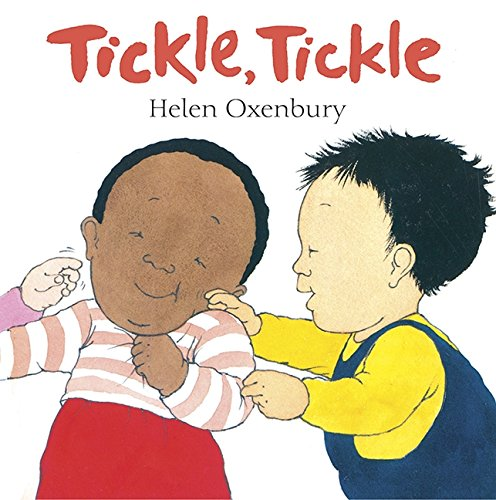 Tickle, Tickle by Helen Oxenbury